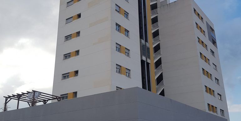 appartement calpe 1