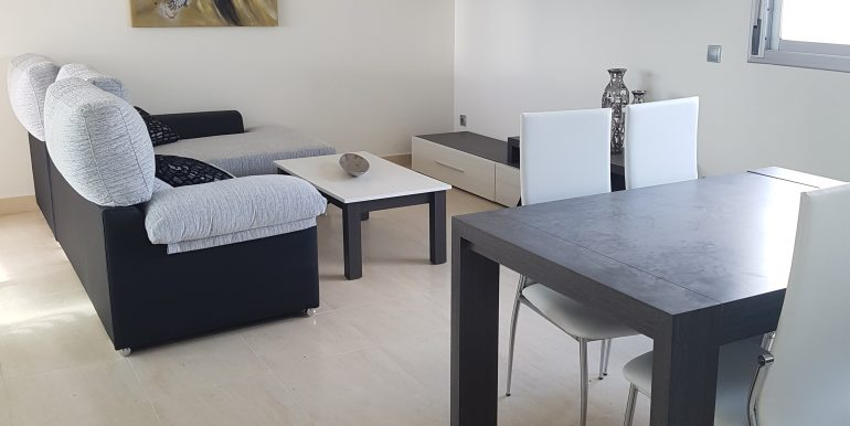appartement calpe 3