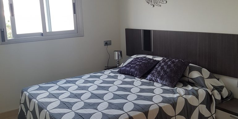appartement calpe 5