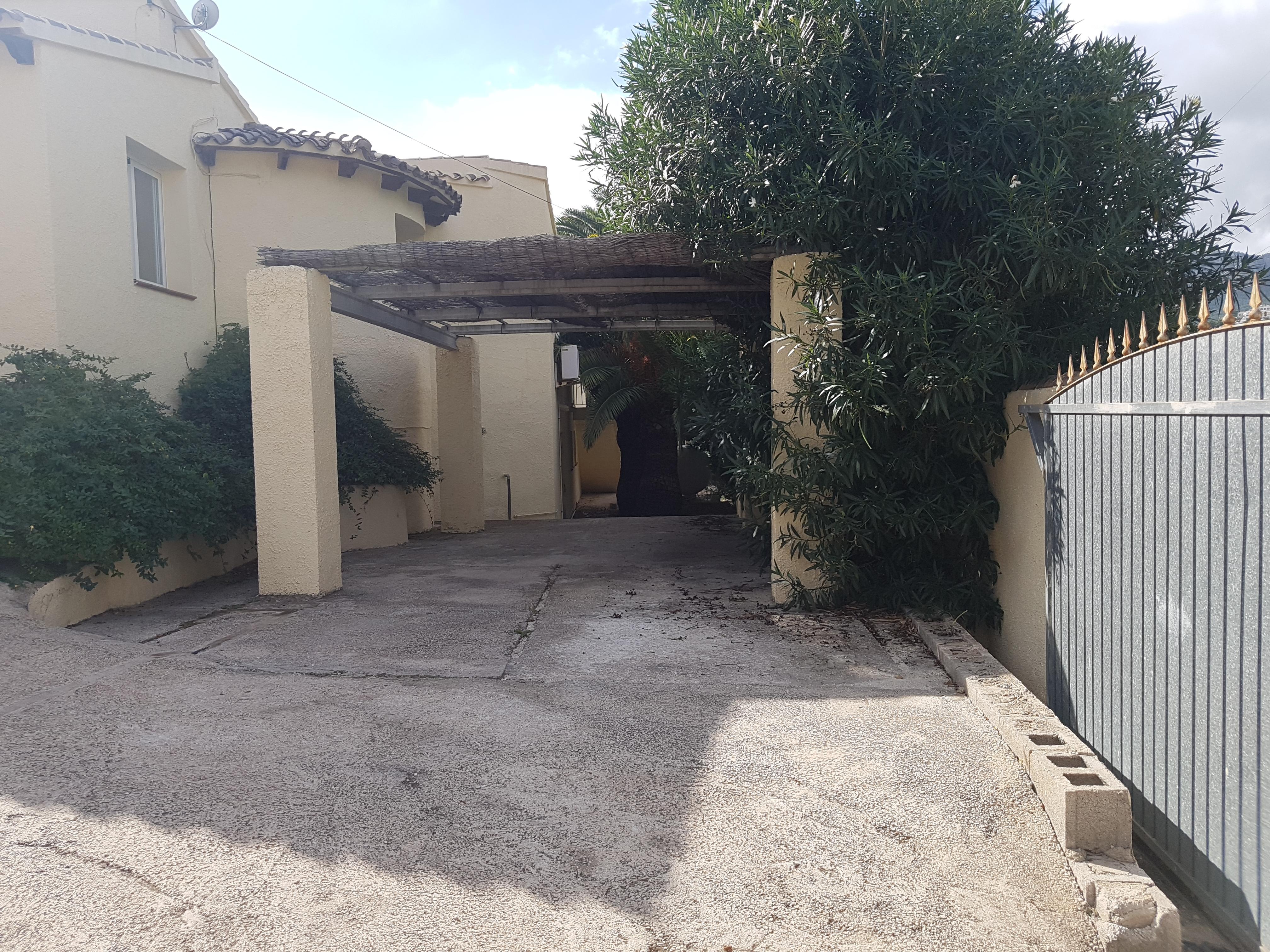 Villa Calpe