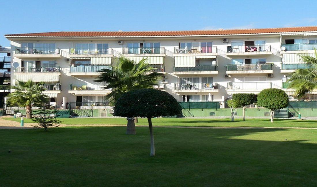 Appartement Alfaz Del Pi
