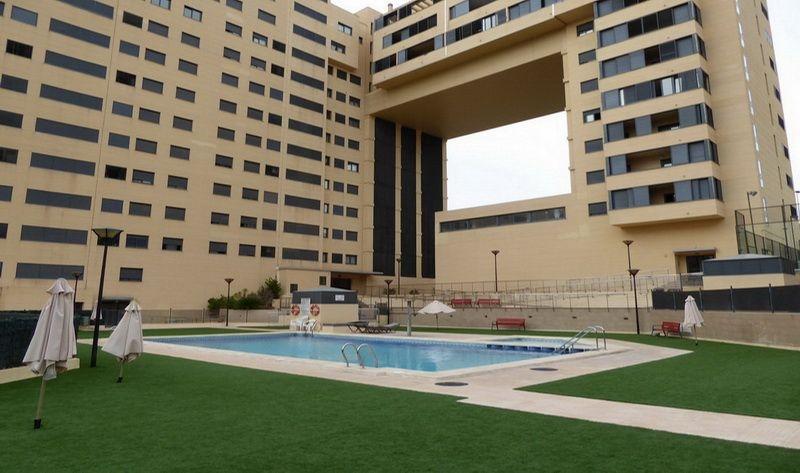 Appartement Villajoyosa